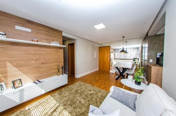 Apartamento Em Camaquã, Porto Alegre/rs De 62m² 2 Quartos À Venda Por R$ 349.000,00 - Ap580827