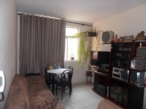 Apartamento Com 2 Quartos Para Comprar No Salgado Filho Em Belo Horizonte/mg - 2346