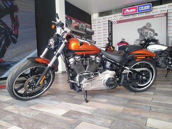 Harley Davidson 114