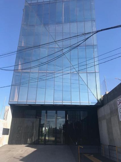 Edificio Corporativo Nuevo Para Oficinas En Vallarta Universidad.