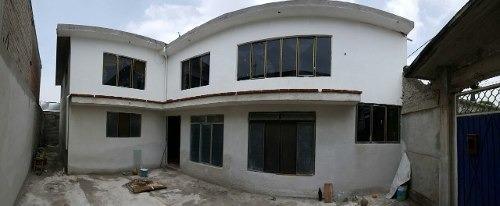 Casa Con 7 Recamaras En Chalco