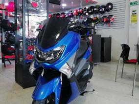 Yamaha Nmax-abs