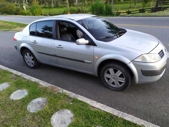 Renault Mégane Ii Triptonico