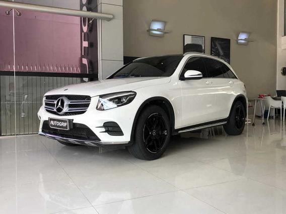 Mercedes-benz Glc 250 4matic 2.0 Tb 16v Aut