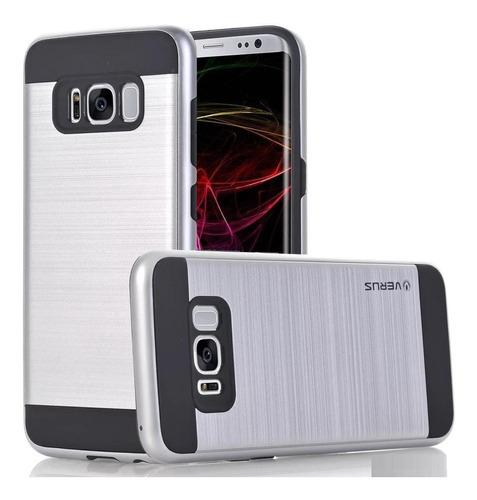 Forro Tipo Verus Samsung J2 Prime / J3 Prime / J4 / J7 Prime