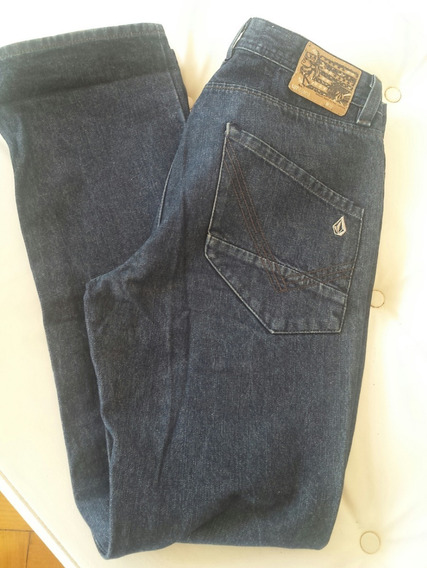 Jeans Volcom Hombre Talle:32 Impecable!!!