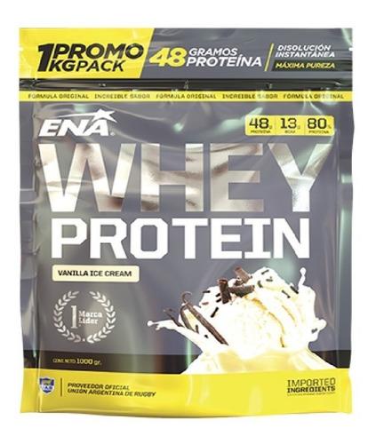 Whey Protein 1kg Ena - Nueva Formula