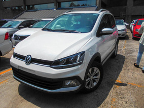 Volkswagen Crossfox 2017 Manual Seminuevo