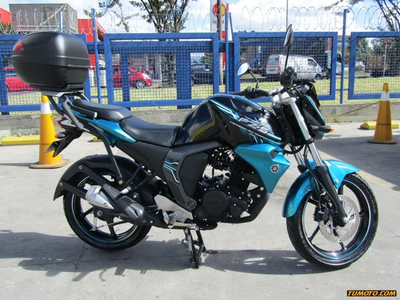 Motos Yamaha Version 2.0