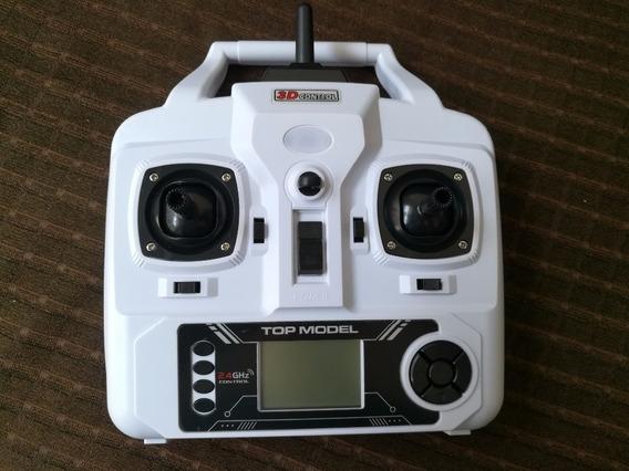 Controle Rádio Drone Bayangtoys X16 Original
