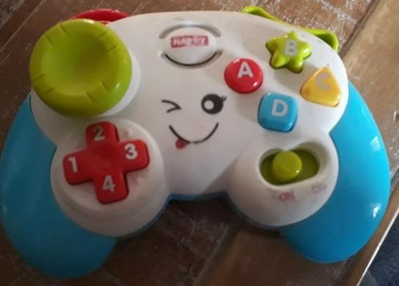 Controle De Video Game Brinquedo Para Baby
