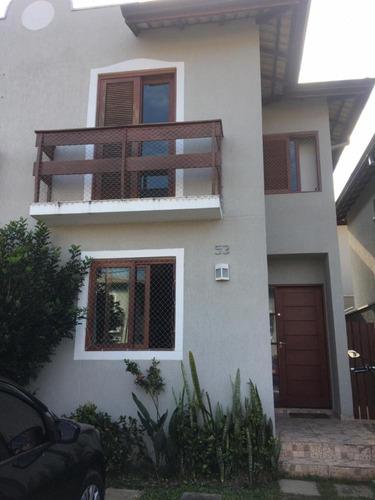 Casa Em Jardim Da Glória, Cotia/sp De 110m² 3 Quartos À Venda Por R$ 470.000,00 - Ca625680