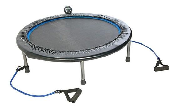 Stamina trampolin Intenso Plus Rebounder Gym Casa