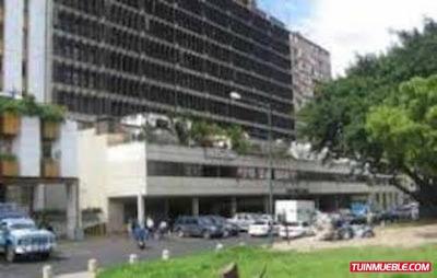 Cc Oficinas En Alquiler 19-5238 Carlos Chavez 04120112739