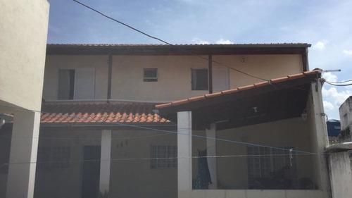Casa Para Venda No Bairro Vila Capitão Rabelo Em Guarulhos - Cod: Ai22626 - Ai22626