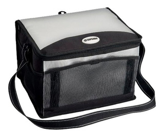 Bolsa Cooler Térmico Tropical 12 Litros Colorido Soprano