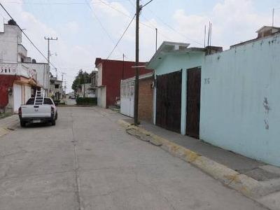 Casa De Una Planta En San Lorenzo Tepaltitlan Col San Angel In