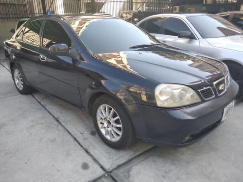 Chevrolet Optra .