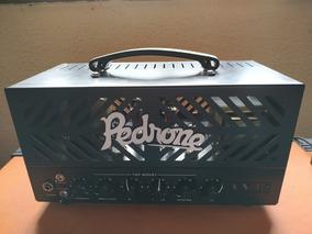 Pedrone Vx15 Estilo Vox Ac30 Ac15 Mv50 N Fender Blues