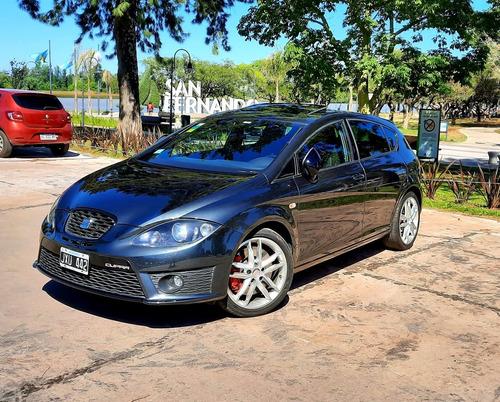 Seat Leon 2.0 Cupra Tsi 240cv 2011 Nuevo!!