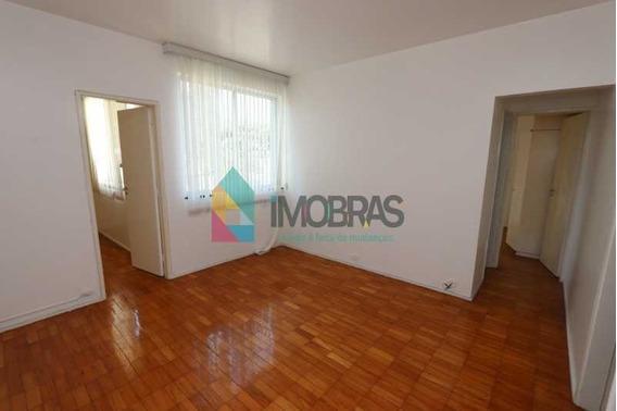 Apartamento 2 Quartos Com Vaga De Garagem Excelente Oportunidade!! - Cpap20815