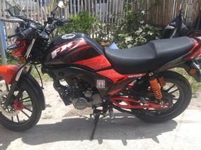 Motor Uno Fx 200