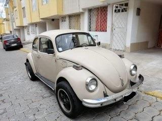 Volkswagen Escarabajo 1974 Alemán (negociable)