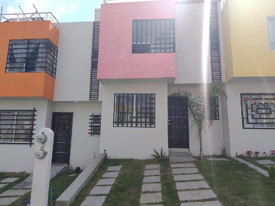 Casa En Venta En Morelia, Hacienda El Quinceo