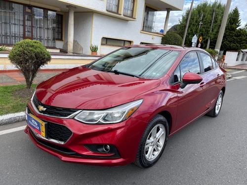 Chevrolet Cruze 1.4 T 2017