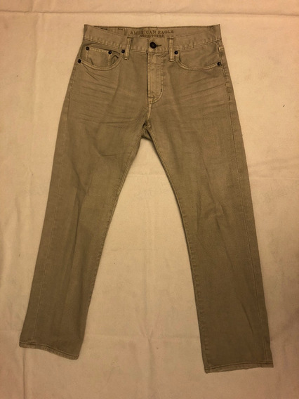 Jean American Eagle Outfitters - Hombre - Talle 29 / 30