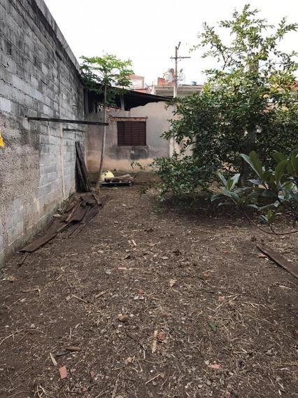 Terreno Em Jardim Presidente Dutra, Guarulhos/sp De 0m² À Venda Por R$ 120.000,00 - Te360304