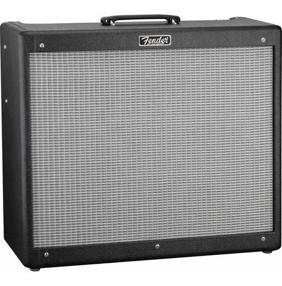 Amplificador Fender Hot Rod Deville 212 Iii 60 W Valvular