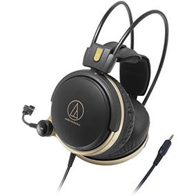 Audio-technica Audio Technica Athag1 Closedback Gaming Heads