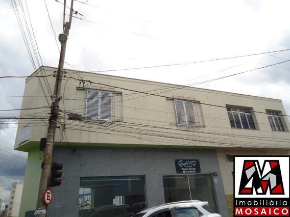 Casa No Centro Pode Ser Residencial Ou Comercial. - 23060 - 34823386