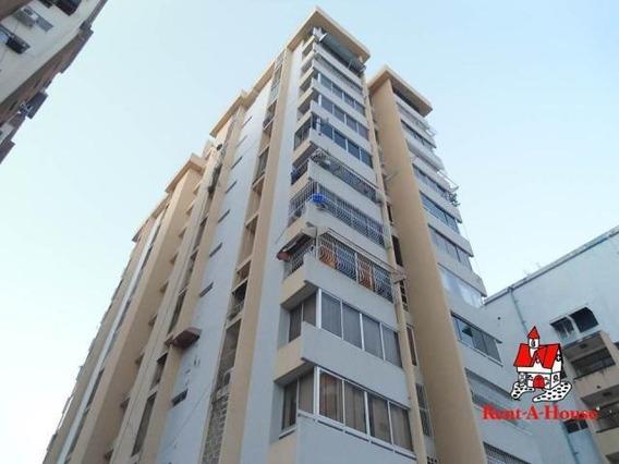 Apartamento En Venta Urbanizacion Andres Bello