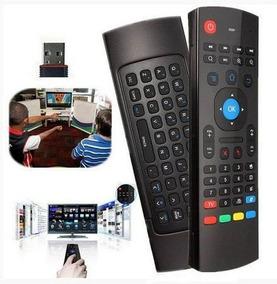 Tab Controle Air Mouse - Android-liga\dels Btv B8/b9/b10