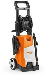 Lavadora Stihl Re 95 Elétrica 127v, Nova Sem Uso E Garantia