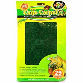 Carpete Para Terrário Zoomed - 20x40cm - Cc-5