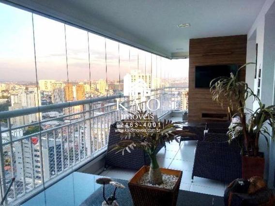 Apartamento Residencial À Venda, Centro, Guarulhos. - Ap0772