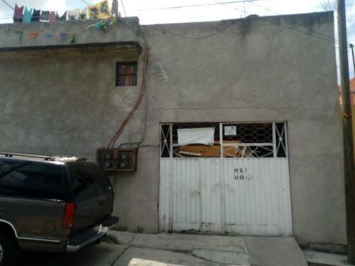 Casa En Venta Huertas 3ra. Secc. Naucalpan!!!!