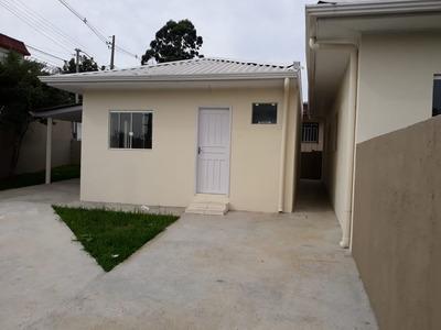 Casa - Campina Do Siqueira - 128