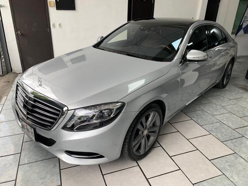 Imagen 1 de 15 de Mercedes-benz Clase Sl Sl 500 Cgi Biturbo 2017