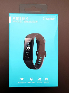 Huawei Honor Band 4 Pulseira Smartband