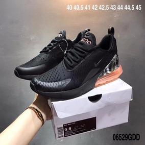 reputable site 513ce 25156 Zapatilla Nike Airmax Negro 270 Talla 35-45 A (pedido)