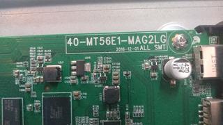 Main Hitachi Cdh Le 49smart10