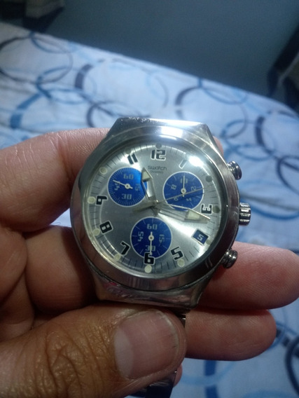 Relogio Swatch Chronograph