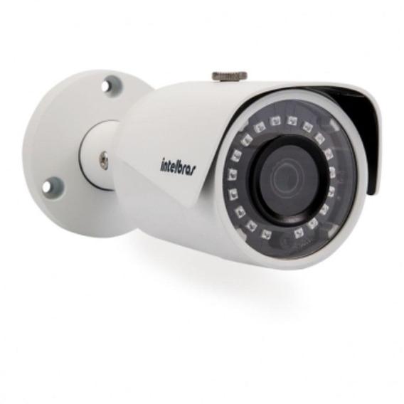 Camera Ip Intelbras Bullet Vip S3020 G2
