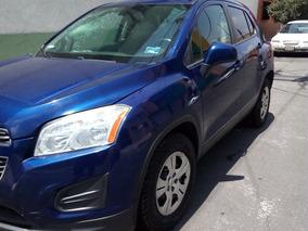 Chevrolet Trax 1.8 Ls Mt 2013 Facil Reparacion Tratamos