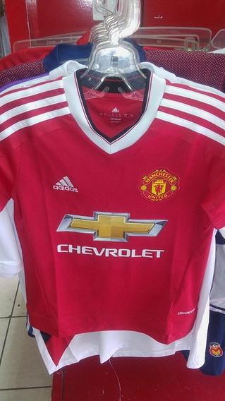 °° Camiseta Nike Manchester Para Niño °°
