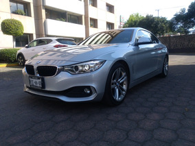 Bmw Serie 4 2.0 420ia Coupe Executive At 2017